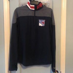 Reebok NY Rangers sweater